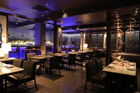 Hakkasan Restaurant Mumbai