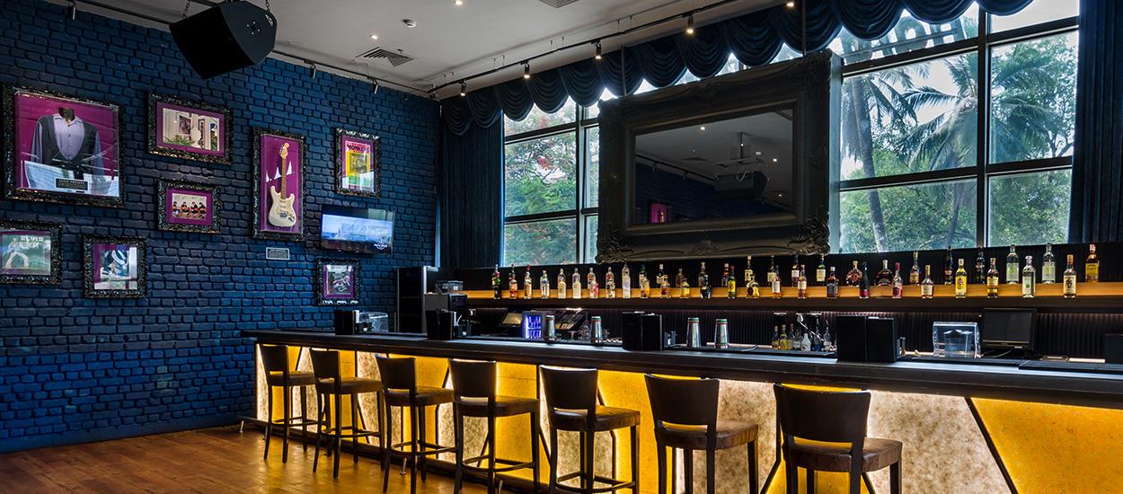Hard Rock Cafe Andheri