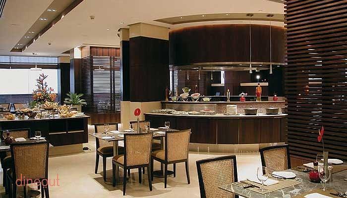 Vista Restaurant Mumbai