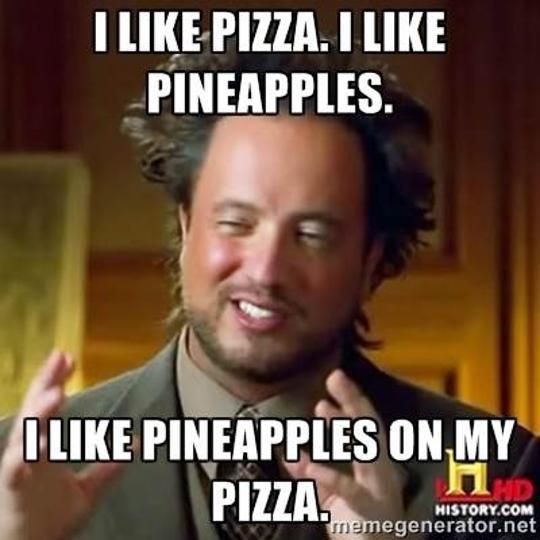 Gordon Ramsay Pineapple Pizza Meme 01