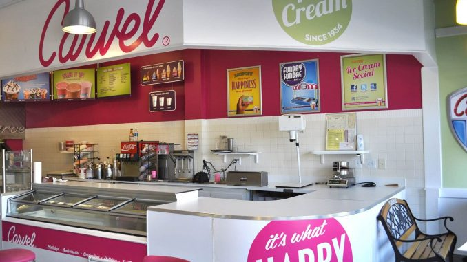 Carvel restaurant