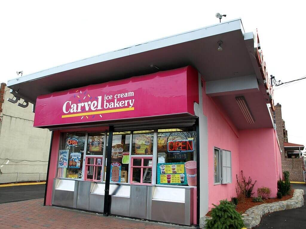Carvel franchise