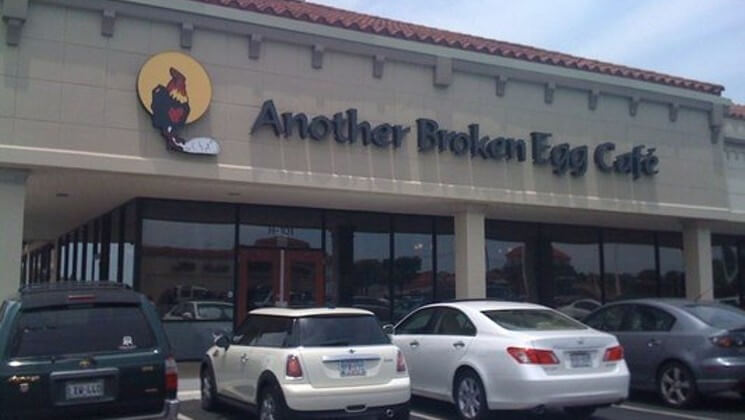 Another Broken Egg franchise