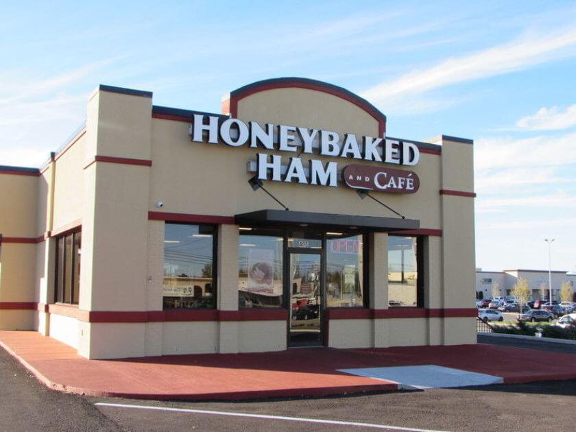 Honey Baked Ham franchise