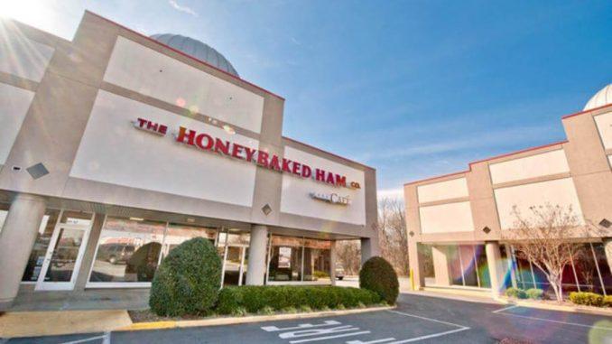 Honey Baked Ham restaurant