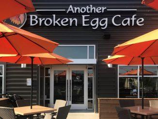 Another Broken Egg restaurant