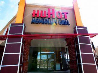 Huhot Mongolian Grill restaurant