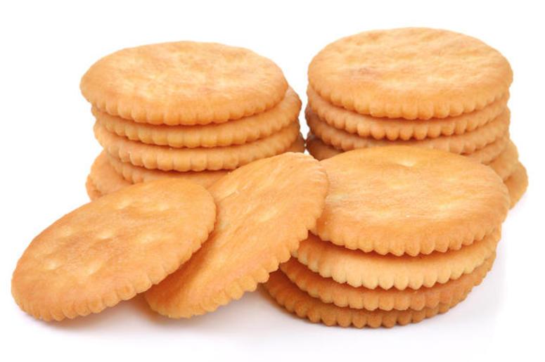 Ritz Crackers Recipe