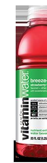 Vitamin Water Flavor- Strawberry Watermelon