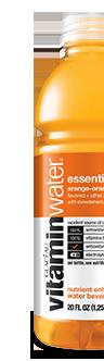 Vitamin Water Flavor- Orange Orange
