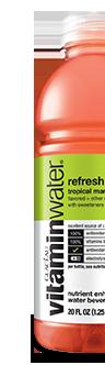 Vitamin Water Flavor- Tropical Mango
