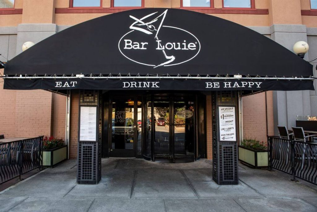 Bar Louie franchise