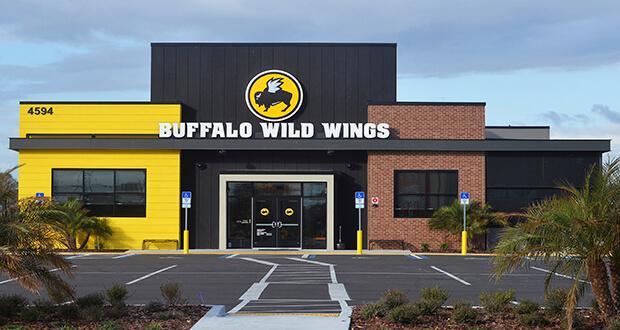 Buffalo Wild Wings franchise