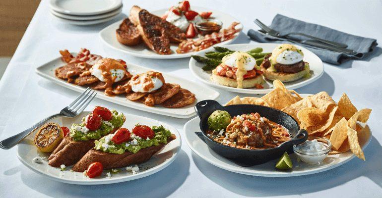 Bonefish Grill menu