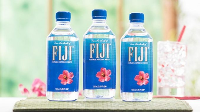 Fiji Water Prices Nutritional Facts Updated 2020