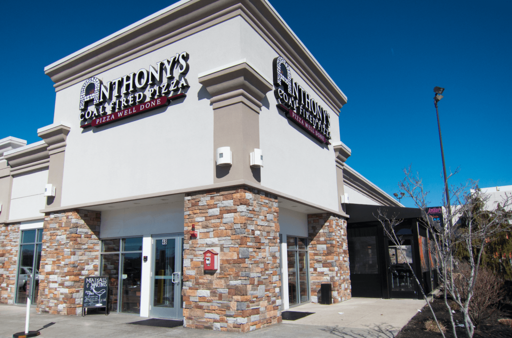 Anthony's Coal Fired Pizza store