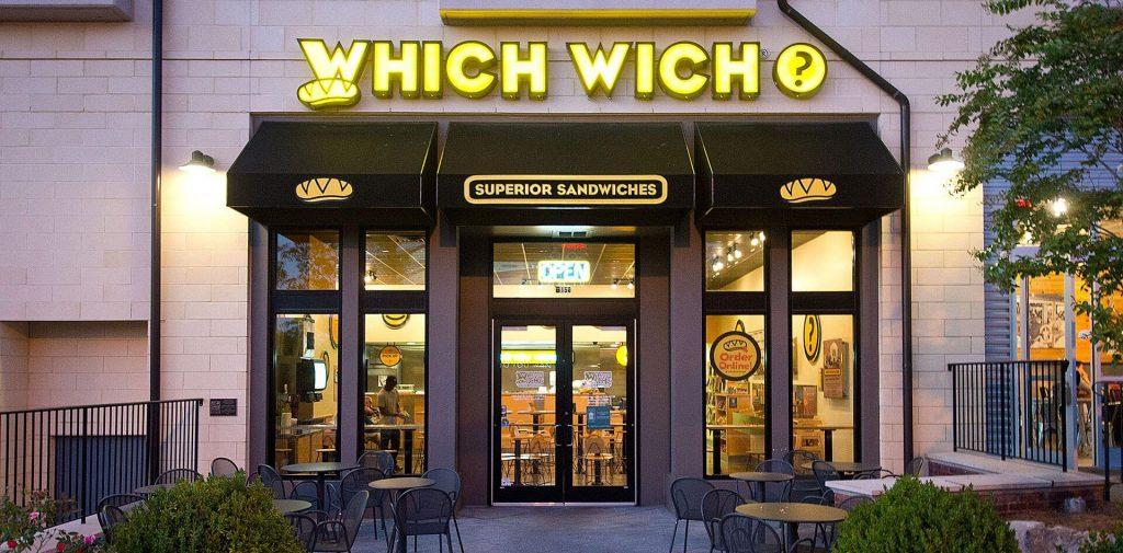 Which Wich Restaurant
