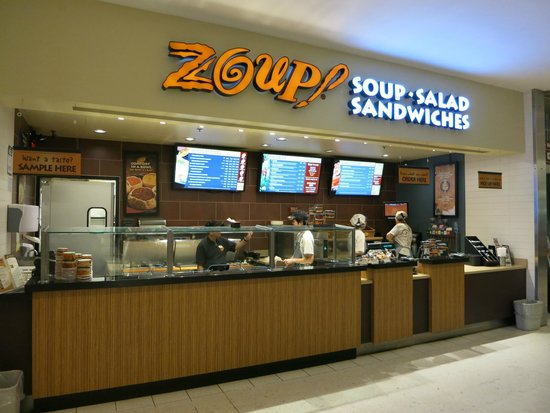 Zoup Outlet