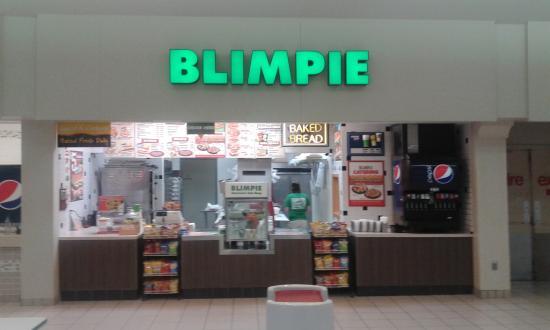 Blimpie franchise