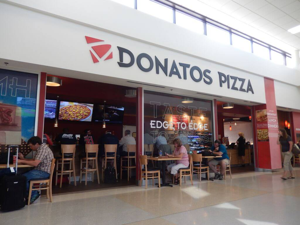 Donatos Pizza Franchise