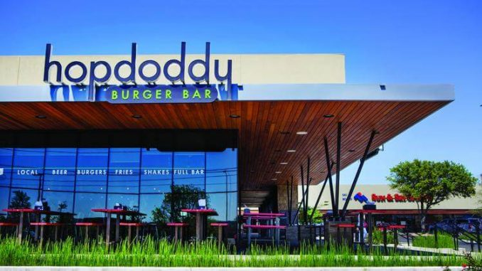Hopdoddy stores