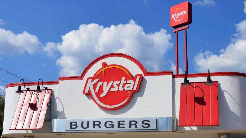 Krystal franchise