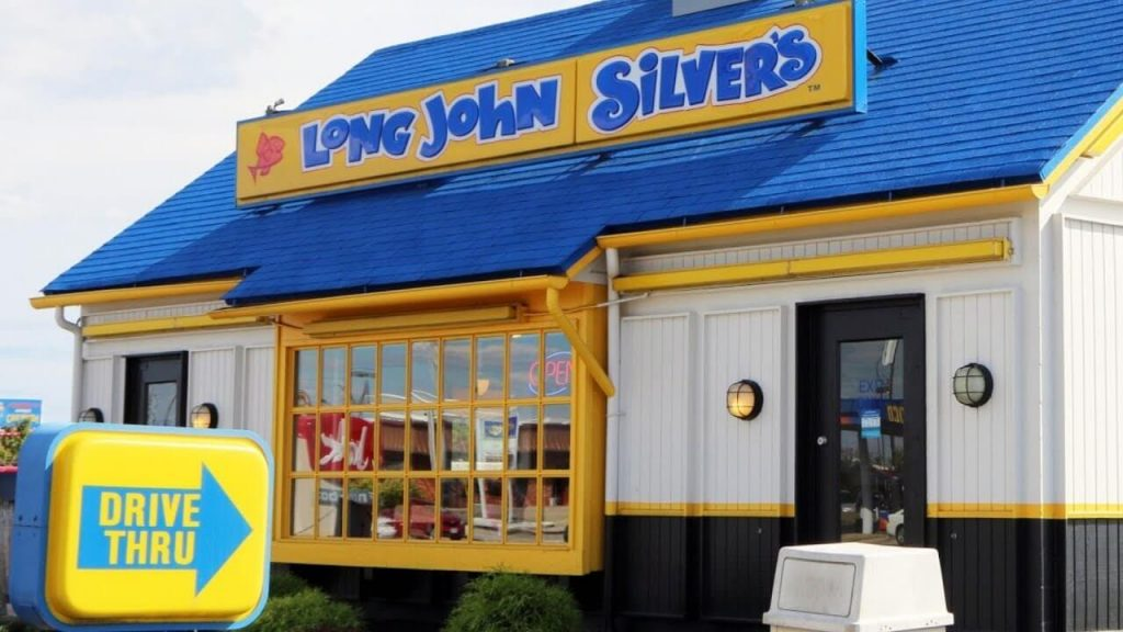 Long John Silver's franchise