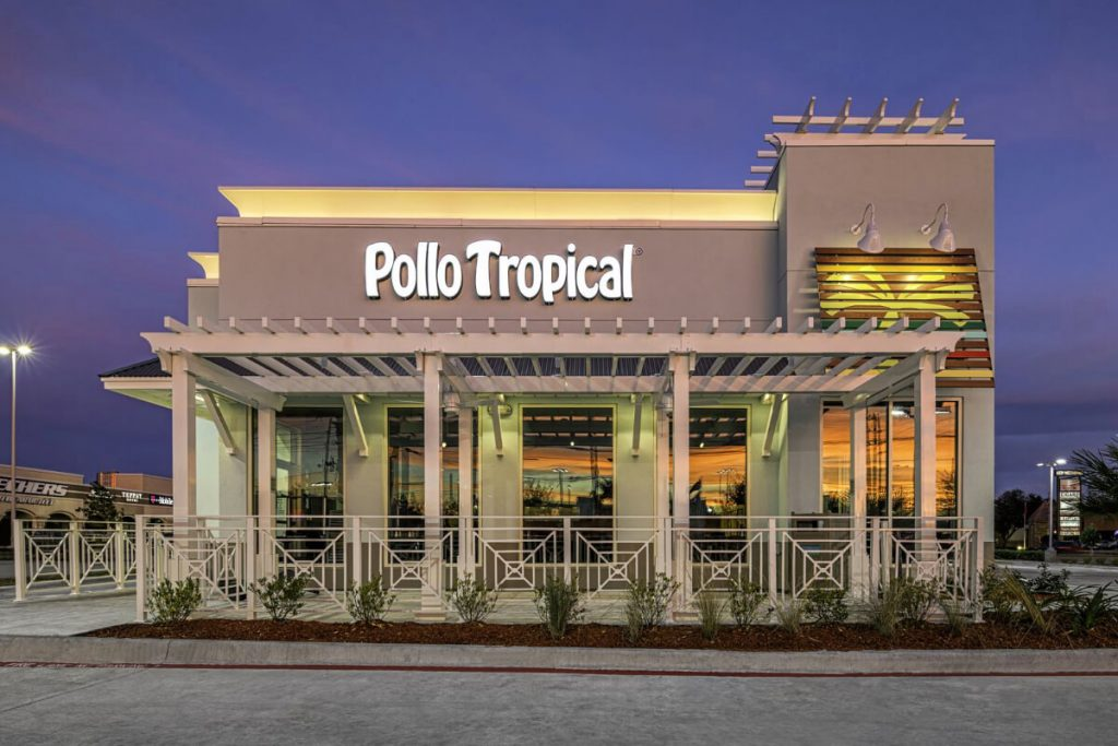 Pollo Tropical Franchise