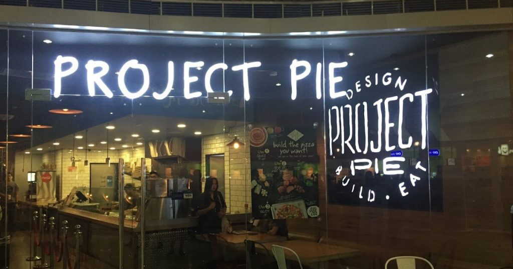 Project Pie Franchise