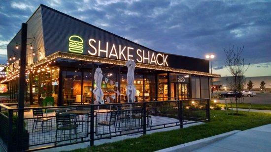 Shake Shack franchise