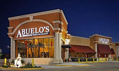 Abuelo's franchise