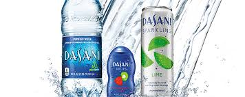 Dasani water prices 2020