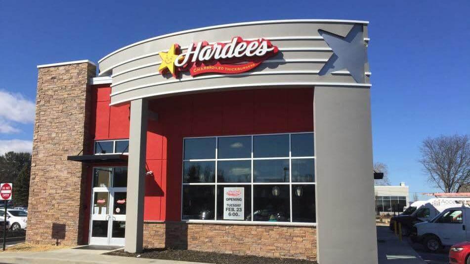 Hardee's Franchise