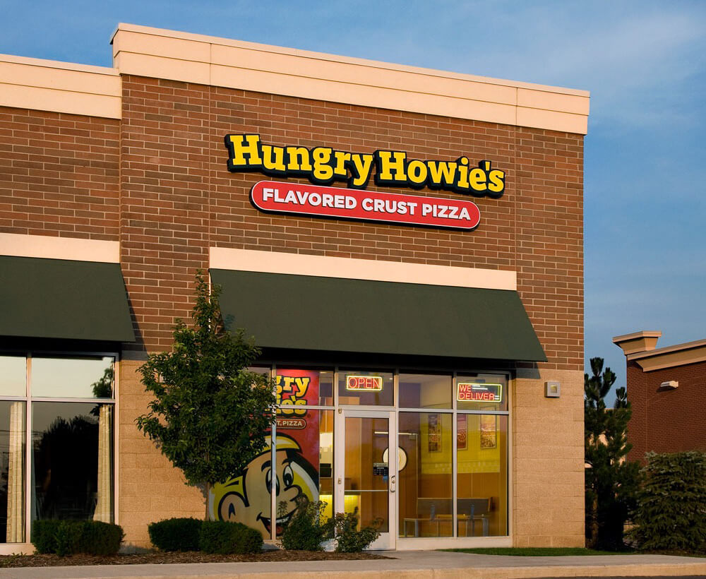 Hungry Howie's franchise