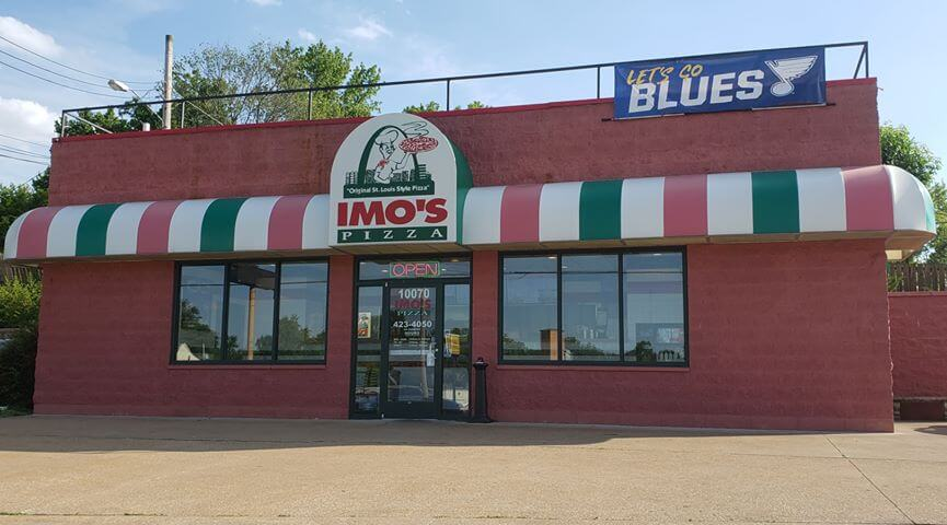 Imo's Pizza Franchise
