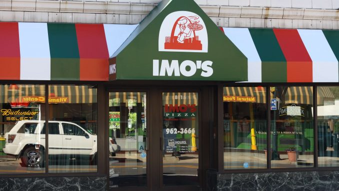 Imo's Pizza restaurant