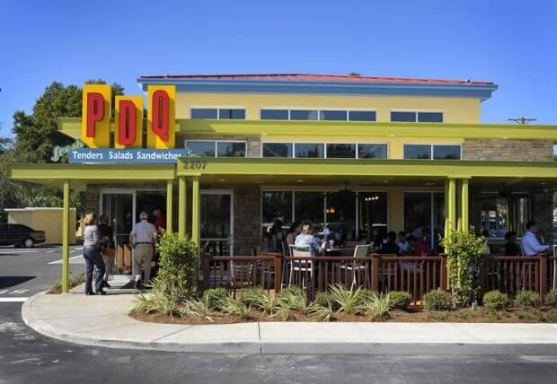 PDQ franchise