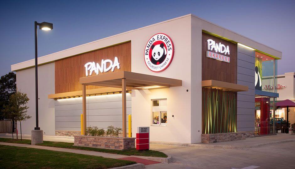 Panda Express franchise