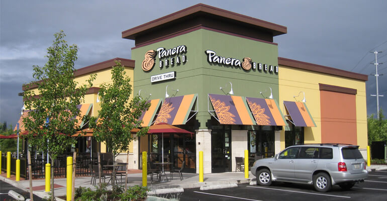 Panera Bread franchise
