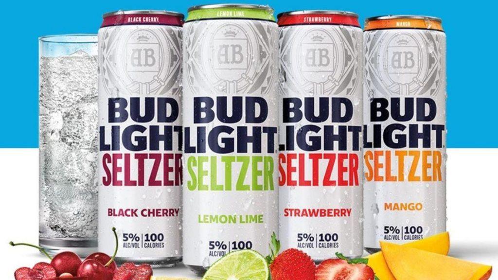 Bud Light prices