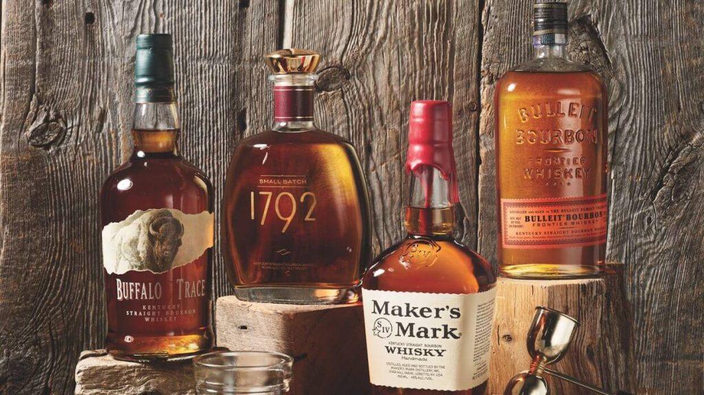 Bulleit Bourbon prices