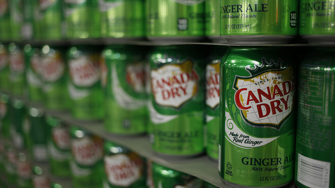 Canada Dry Ginger Aly Prices