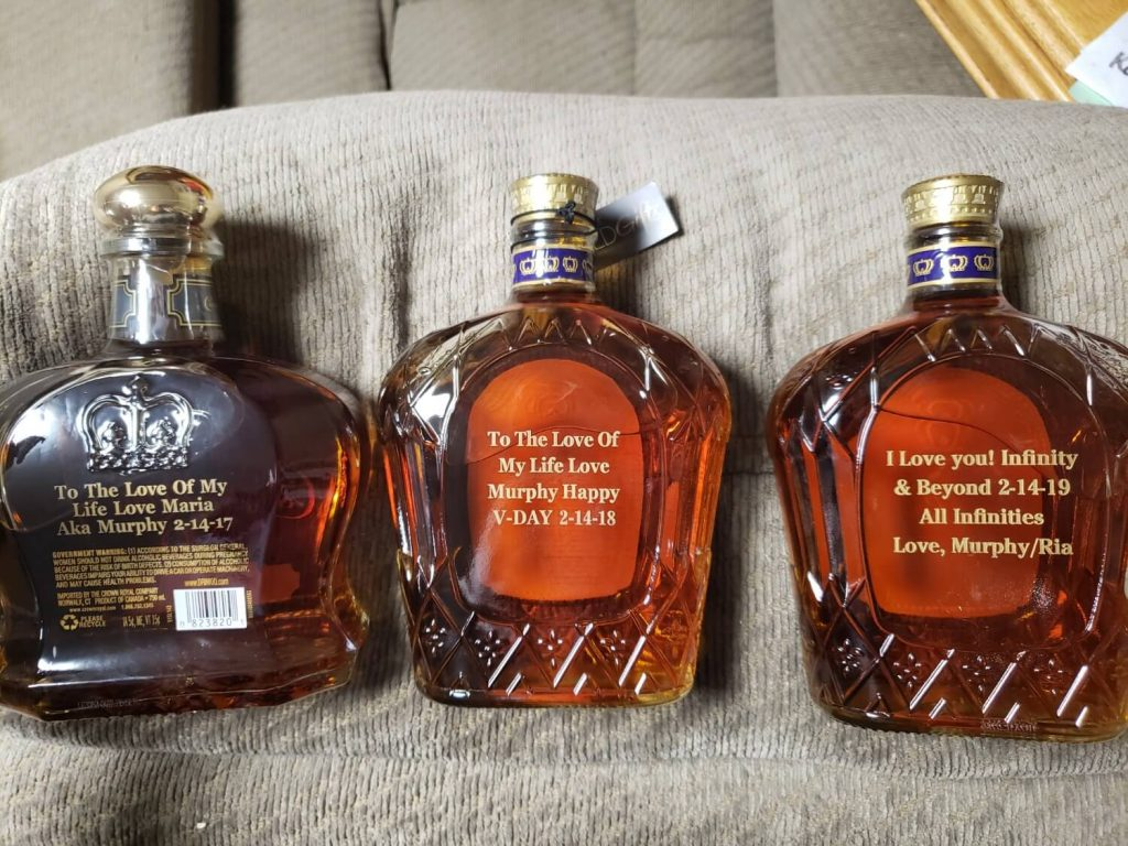 Crown Royal prices