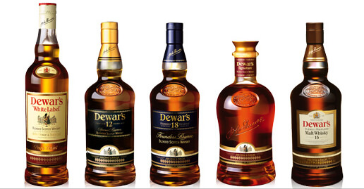 Dewars prices