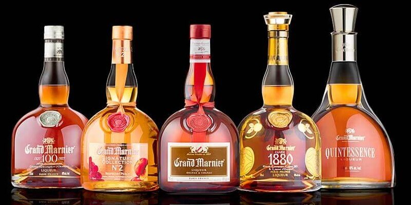 Grand Marnier prices