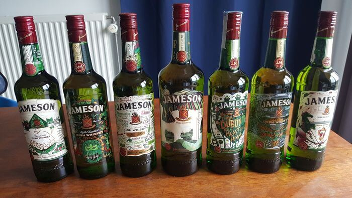 Jameson Prices