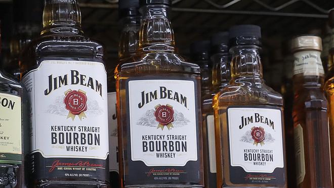 Jim Beam Prices