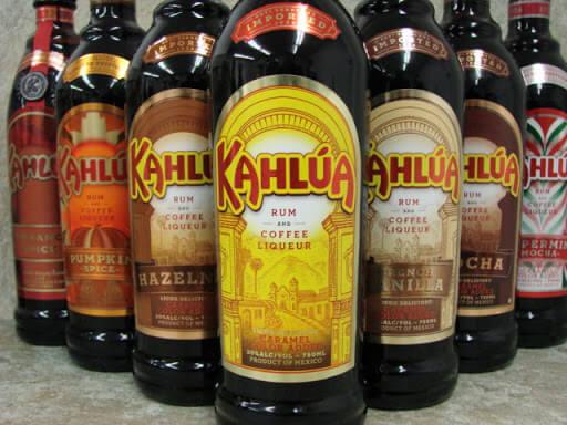 Kahlua prices