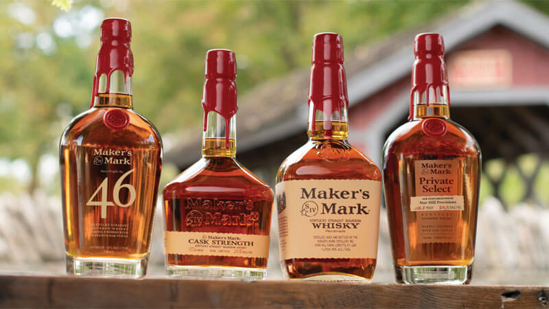 Maker's Mark prices