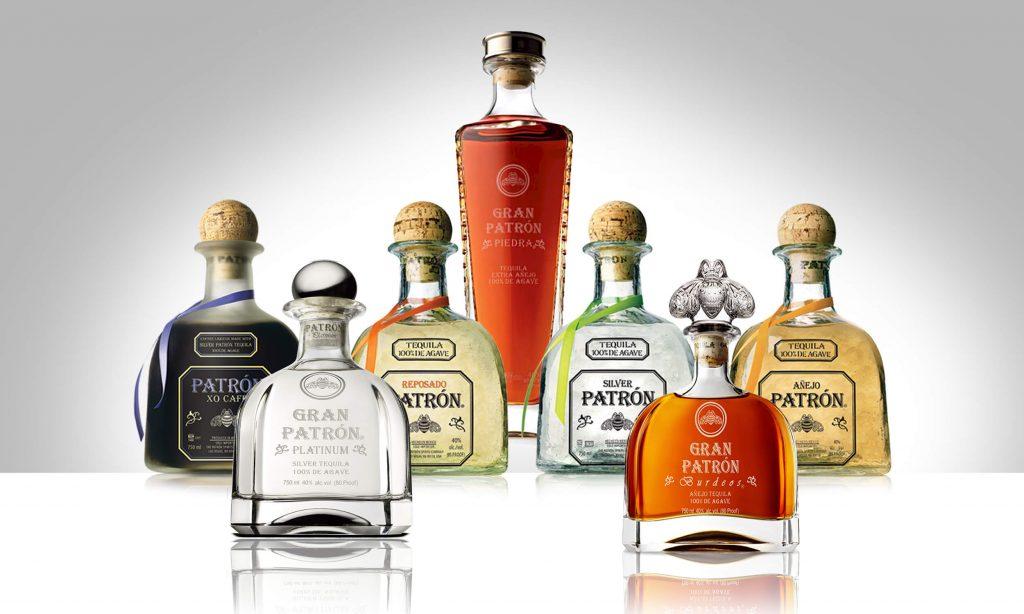 Patron Tequila prices